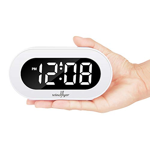 Buy digital alarm clock