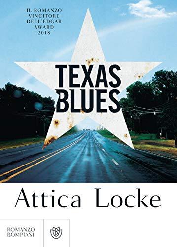 Texas blues. Edizione italiana (Italian Edition)