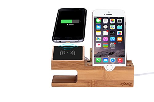 Ofeely Wireless Charging Samsung Android
