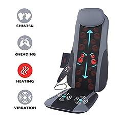 Shiatsu Back Massage Cushion