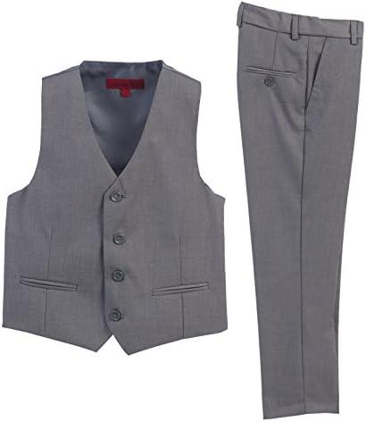 Gioberti Boys Formal Suit Set product image