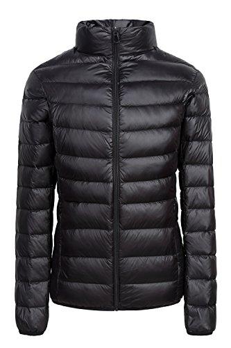 Puffy Winter Coat - 1
