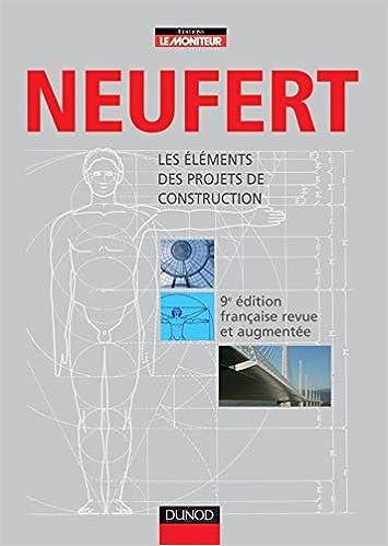 PDF GRATUIT NEUFERT TÉLÉCHARGER
