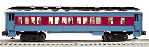 Used, Lionel 684603 The Polar Express Hot Chocolate Car, for sale  Delivered anywhere in USA