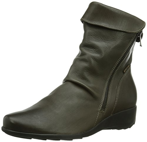Boot Mephisto Gris seddy Pewter Mesdames xqwXXvRTH