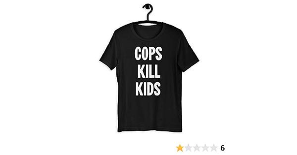 POLICE HOMICIDE HUMOR T-SHIRT~short or long sleeves