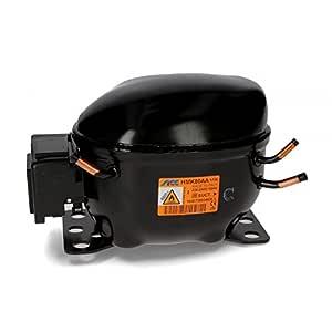 Compresor ACC hmk80aa R600 A 102 W: Amazon.es: Hogar