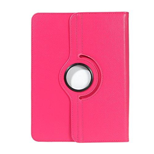 Bralexx 11613-A3 Universal Tasche für Acer Iconia Tab 10 A3-A20FHD (26,3 cm (10 Zoll)) rosa