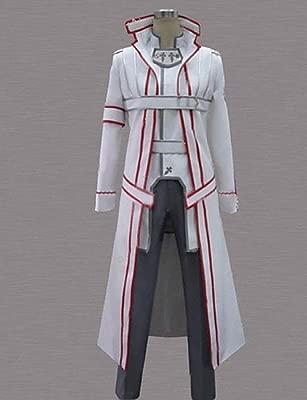 Ch&Ch la espada de artes en línea caballeros sao del traje ...