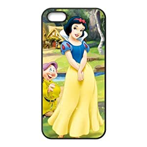 Customize Generic Rubber Material Phone Cover Snow White Back Case Suitable For iPhone 5 iPhone 5s