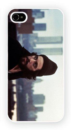 Serpico - Skyline, iPhone 4 4S, Etui de téléphone mobile - encre brillant impression