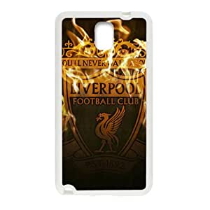 Football Club Bestselling Hot Seller High Quality Case Cove For Samsung Galaxy Note3