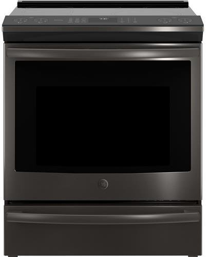 Ge Appliances 30 Electric Range - 8