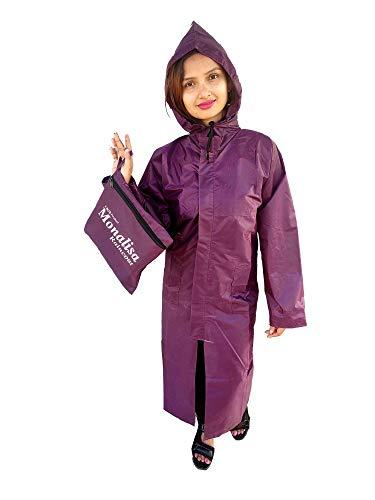 Girl #39;s Solid Raincoat
