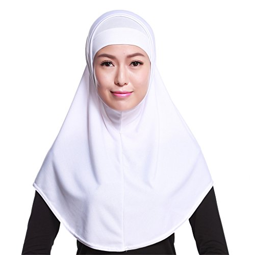 GladThink Womens pieces Muslim colors