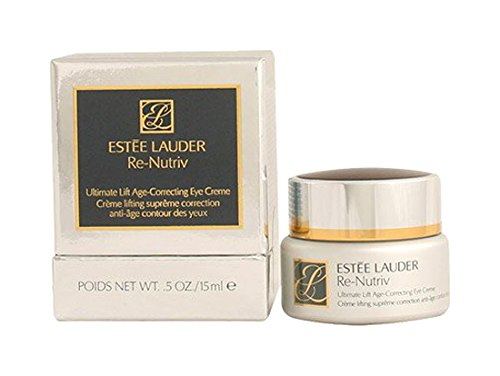 Estee Lauder Re-Nutriv Ultimate Lift Age-Correcting Eye Creme, 0.5 Ounce by Estee Lauder