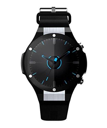 Amazon.com: TORTOYO H2 Smart Watch Android 5.1 OS MTK6580 ...