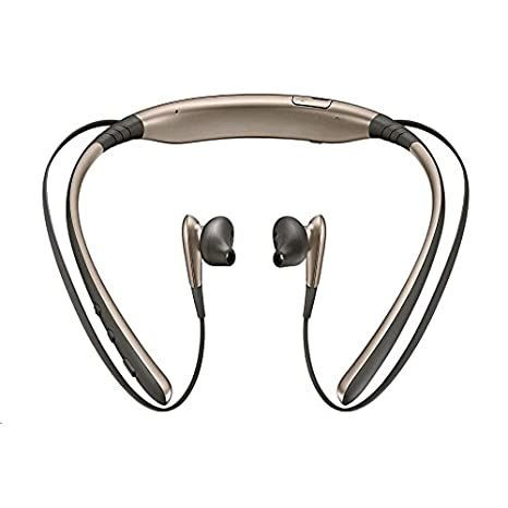 1a91c045140 Samsung Level U Bluetooth Stereo Headset Flexible Joint: Amazon.in:  Electronics