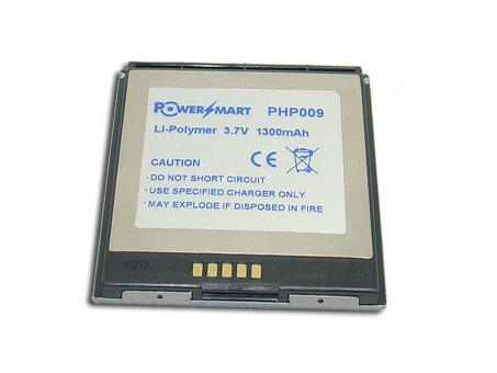 Replacement Battery for HP 290483-B21, 290484-B21, 291384...