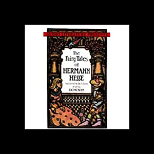 The Fairy Tales of Herman Hesse Audiobook