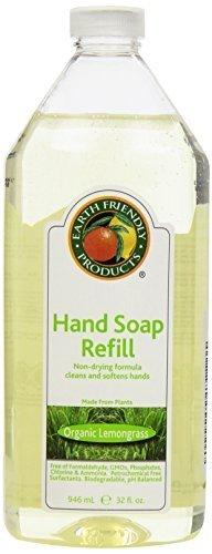 Eco Friendly Hand Soap