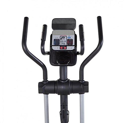 ProForm PFEL04915 450LE - Bicicleta elíptica plegable, color negro: Amazon.es: Deportes y aire libre