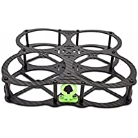 BangBang Realacc MM130-O 130mm Wheelbase Carbon Fiber Frame Kit for FPV Racing