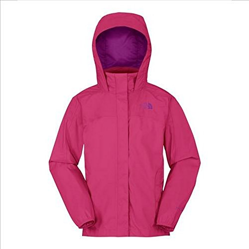 The North Face Resolve Girls