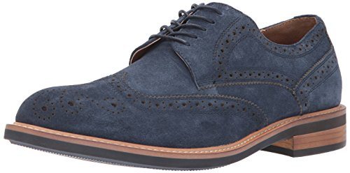 20631 Cole Kenneth Design Navy Men's REACTION Oxford 6HwzqBRI