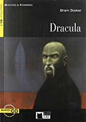 Dracula : B2.1 (1CD audio)