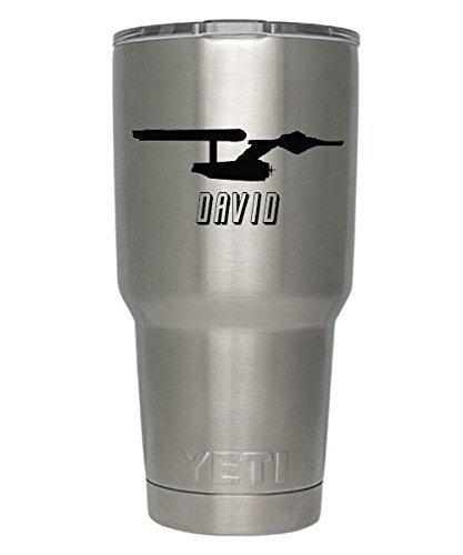 YETI Rambler Engraved Enterprise Colster product image