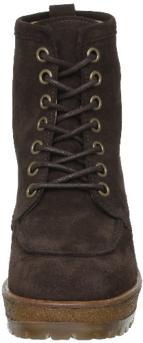 Boots Ébene Pare Ankle Marron Brown Braun Gabia Next Women's 4wqRaI