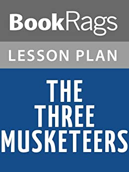 The three musketeers essay