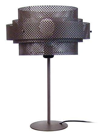 ÉpoxyAbat Nonenta Et 60426 Tôle Tosel Lampe Tube Acier Peinture cRAj54L3q