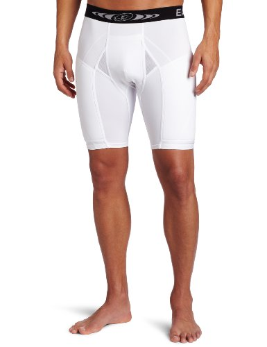 Easton Extra Protective Sliding Short, White, Medium