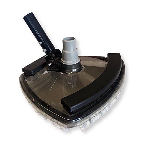 Pool Tools 30 178 Clear Vacuum