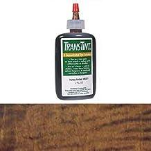 TransTint Dyes, Dark Mission Brown by TransTint