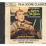 The Spirit of St. Louis (Original Soundtrack)