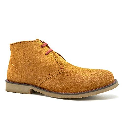 Footwear Hautfarben Desert Herren London Boots USvdAdwx