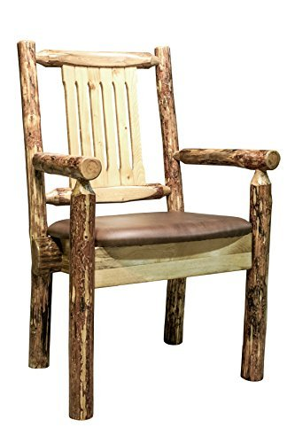 Used, Montana Woodworks MWGCCASCNSADD Glacier Country Collection for sale  Delivered anywhere in USA