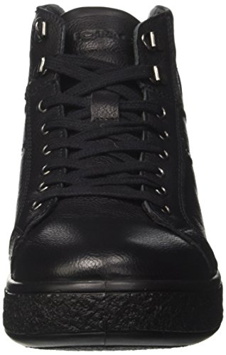 IGI Black Utngt Black Boots 8721 Nero 000 Desert Men's xrXaU5qr