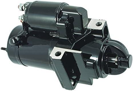 Premier Gear PG-RDF620229 Professional Grade New Radiator Fan Assembly