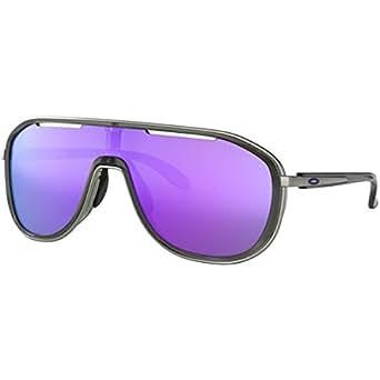 Oakley 0OO4133 Gafas de sol, Onyx, 40 para Mujer: Amazon.es ...