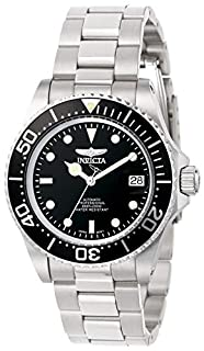 Invicta Men's 8926OB Pro Diver Collection Coin-Edge Automatic Watch (B000JQFX1G) | Amazon Products