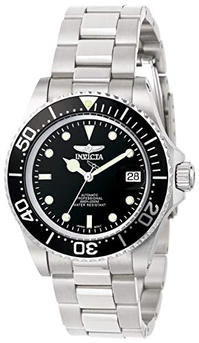 Invicta Men's 8926OB Pro Diver Stainless Steel Automatic Watch with Link Bracelet from Invicta