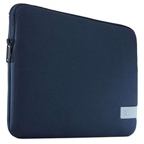 Case Logic Reflect 13 inch Laptop Sleeve - Dark Blue - 32039