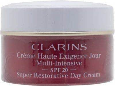 Clarins Super Restorative Day Cream Multi-intensive, 1.7-Ounce