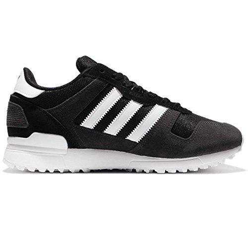 Sneaker Black White Core Herren Utility Ftwr Schwarz ZX adidas Black 700 wZ4qgCx