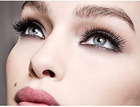 L'Oreal Paris, Volumissime Royal Mascara Black: Buy Online at Best