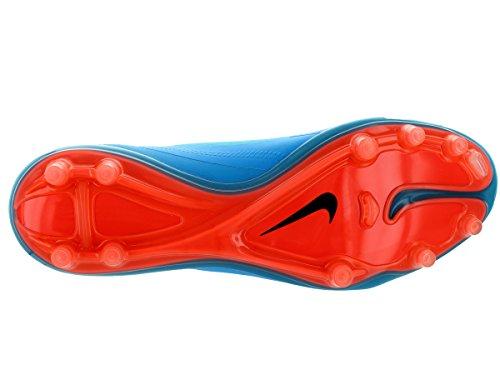 Bright Fußballschuhe HYPERVENOM Herren Obsidian Nike Mango Bl chlk FG Phatal qWSnHxw4U